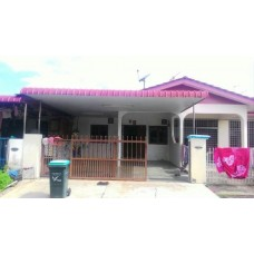 1-sty Terrace House at Taman Cendana, Sungai Petani