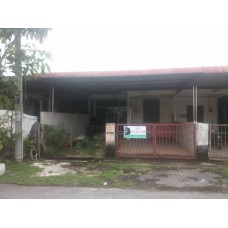 1-sty Terrace House at Taman Desa Budiman, Bedong