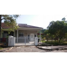 1-sty Terrace House at Taman Sidam Kiri, Sungai Petani