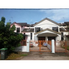 2-sty Terrace House at Taman Kempas, Sungai Petani