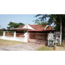 Bungalow House at Taman Tiong, Sungai Petani