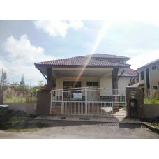 Link Bungalow at Persiaran Amanjaya, Sungai Petani