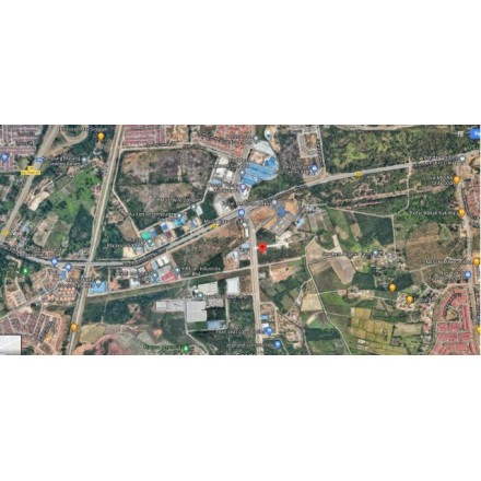 Real Estate & Land at Kawasan Perindustrian Cendana, Sungai Petani
