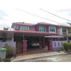 Semi-detached House at Bandar Perdana, Sungai Petani