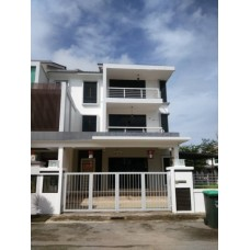 Semi-detached House at Perdana Heights, Sungai Petani