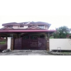 Semi-detached House at Persiaran Amanjaya, Sungai Petani