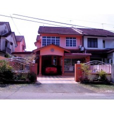 Semi-detached House at Taman Ria Jaya, Sungai Petani