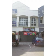 Shop Lot at Bandar Puteri Jaya, Sungai Petani