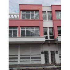 3 Storey Shop House at Permata Hill Park