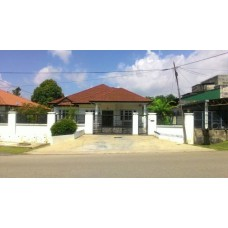 1 Storey Detached at Jalan Tiong