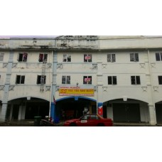 Shop House at Bandar Amanjaya