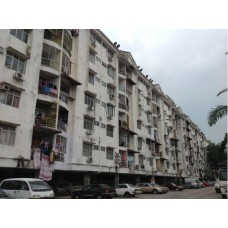 Greenview Apartment At Taman Pusat Kepong