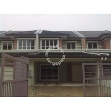 Double Storey Intermediate House (Kuching)