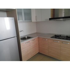 Condominium at VILLA EMAS FURNISHED near FTZ Queensbay Mall USM, Bayan Baru