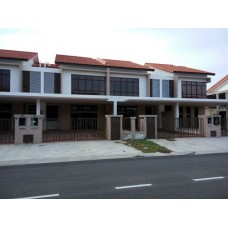 FOR RENT - RINI HEIGHTS @ SKUDAI