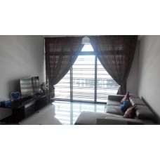 FOR RENT - PARC REGENCY APARTMENT @ PLENTONG