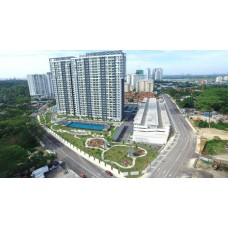 FOR RENT - EPIC RESIDENCES @ TAMAN TASEK, LARKIN, JB