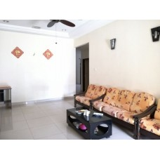 FOR RENT - IRIS PARK, BANDAR INDAHPURA @ KULAI