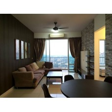 FOR RENT - GREENFIELD APARTMENT @ TAMPOI, JB