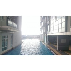 FOR SALE / RENT - D'ESPLANADE RESIDENCE @ KSL CITY, JB