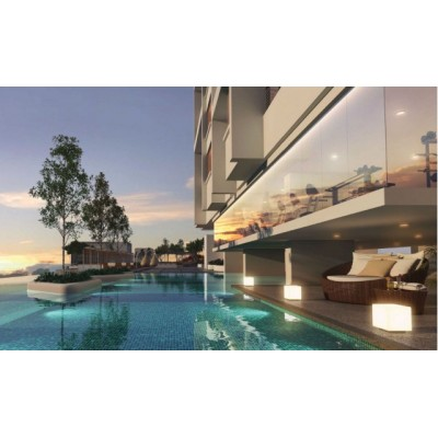 MONT RESIDENCE