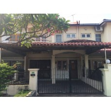 2-sty Terrace House at Double Story Terence House, Jalan Pengkalan, Pengkalan Hulu
