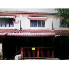 2-sty Terrace House at Double Story Terence House, Taman Sepakat, Menglembu