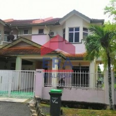 2-sty Terrace House at BANDAR LAGUNA MERBOK, Sungai Petani