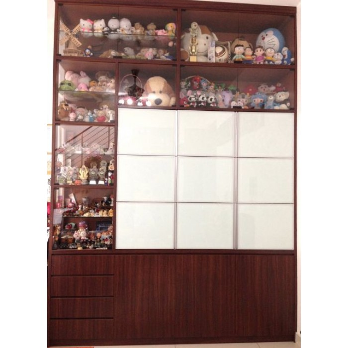 Decoration Cabinet