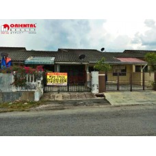 1-sty Terrace House at Bercham Single Storey terrace house for sale in Ipoh, bercham, Ipoh