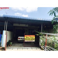 1-sty Terrace House at Lahat Baru terrace house for sale in Ipoh, Ipoh