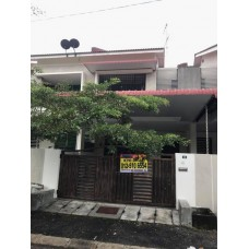 2-sty Terrace House at Tambun Ville double storey house for Rent, tambun Ipoh, Ipoh