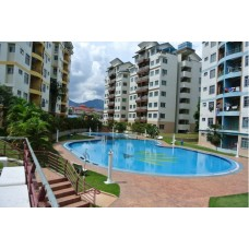 Apartment at King Height apartment for sale in Ipoh, Ipoh