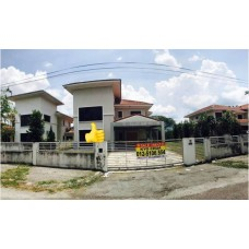 Bungalow House at Klebang Grand Retreat Bungalow house for sale in Ipoh, Ipoh
