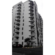 Condominium at Sky Garden condo with furnish for rent, Ipoh