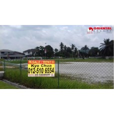 Real Estate & Land at Ipoh main road land for sale (prime location), Ipoh