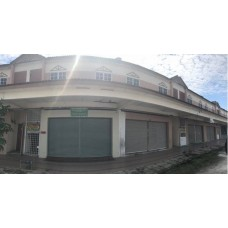 Shop Lot at Shop for sale in Tasek Klebang only RM168k, Taman Bertuah, Ipoh