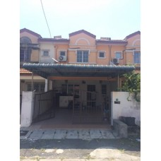Double Storey Terrace House for Sale In Tasek Ipoh