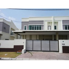 Tasek Square Freehold Semi Detached house for sale in Ipoh