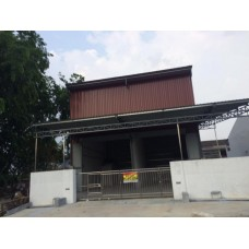 Menglembu warehouse or factory for rent in Ipoh