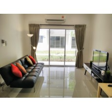 Montbleu Residence Town House for Rent In Sunway City Ipoh