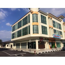 3 Storey Freehold Meru Shop for Sale in Ipoh