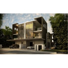 Enclave 2 Brand New Semi D for sale in Ipoh