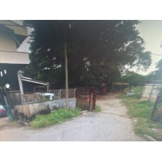 Menglembu Factory land for sale with Tenant