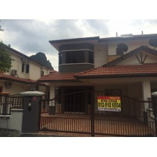 Sunway City Semi Detached House for Rent