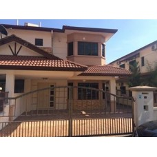 Sunway City Semi Detached for sale in Ipoh
