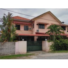 Double Storey Semi D Corner for sale In Pasir Puteh