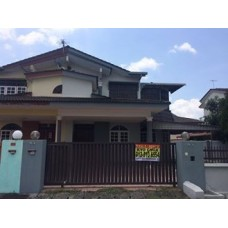 Semi Detached house for sale in Pengkalan Ipoh