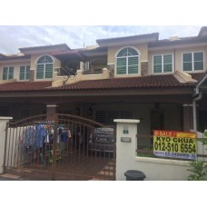 Gunung Rapat house for sale in Ipoh