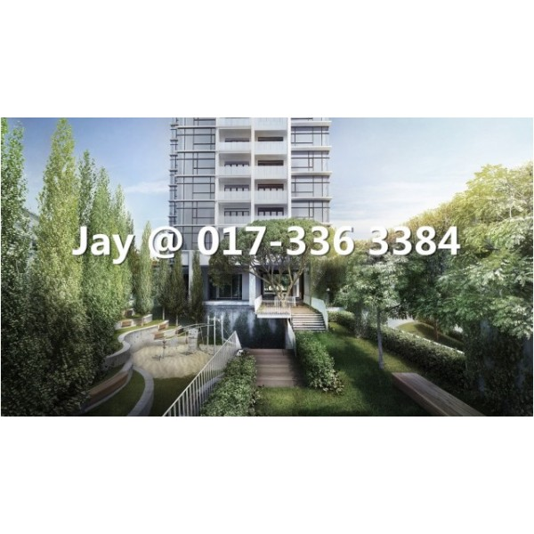 Dua Menjalara Condo DUPLEX Limited Cheap For Rent For RM4